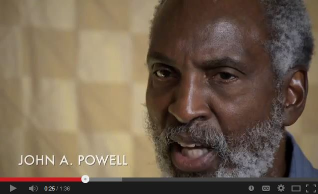John Powell on Beloved Community