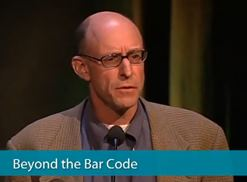 Michel Pollan- Beyond the Barcode