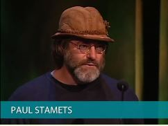 Paul Stamets - How Mushrooms Can Help Save the World