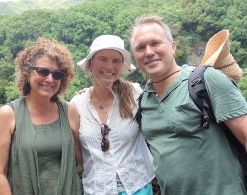 Josh in Maui