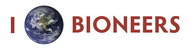 Bioneers Bumper Sticker