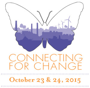 Connecting for Change Conference, a Bioneers Resilient Communities Network Event presented by the Marion Institute