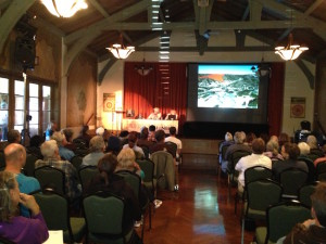 Central Coast Bioneers: From Keynote Video to Community Victory