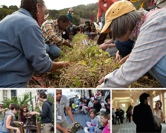 Bioneers Conference Resilient Communities