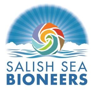 Salish Sea Bioneers Logo