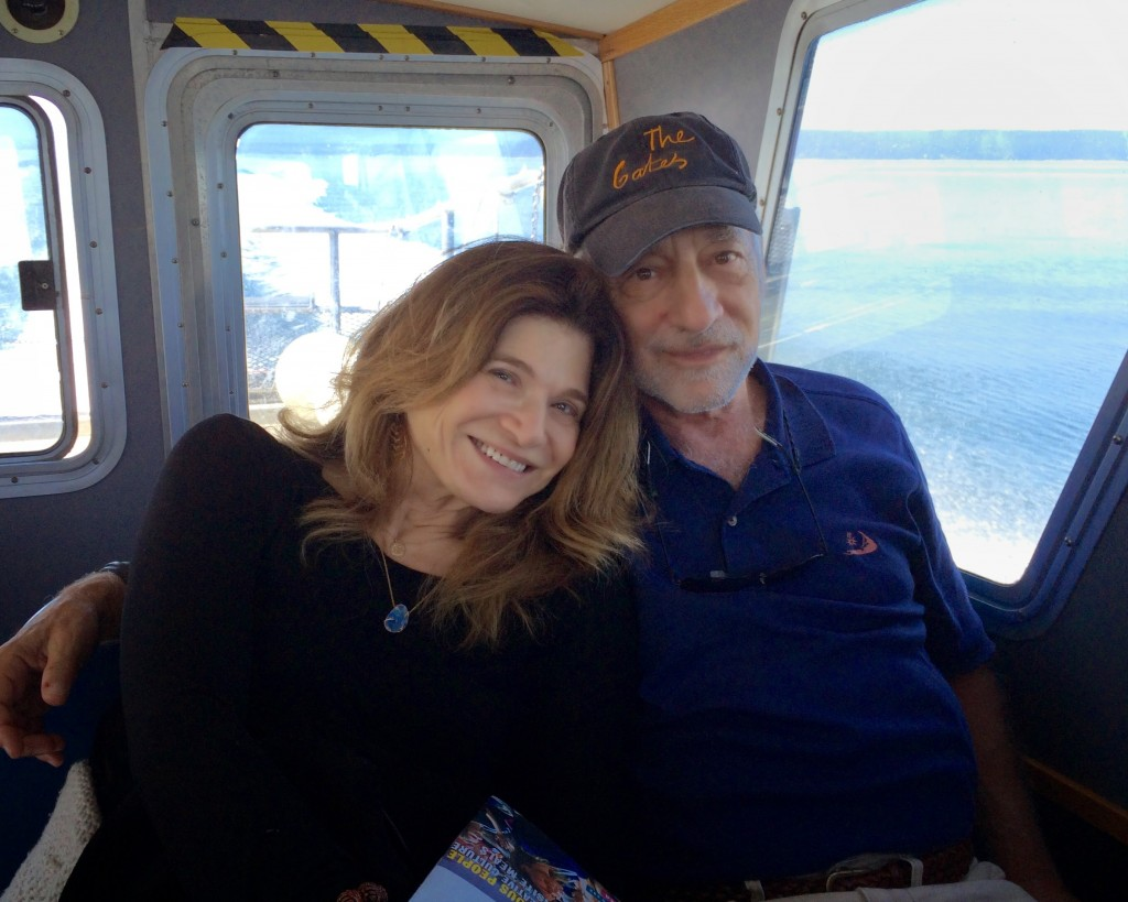 Laurie & Bill Beneson