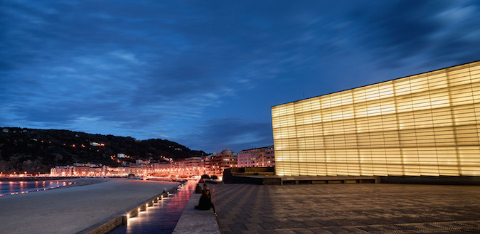Kursaal Donostia San Sebastián Basque Country