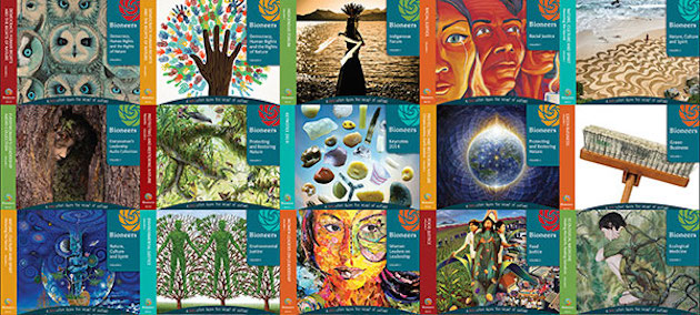 Bioneers 2015: Formidable New Output & Breakthroughs