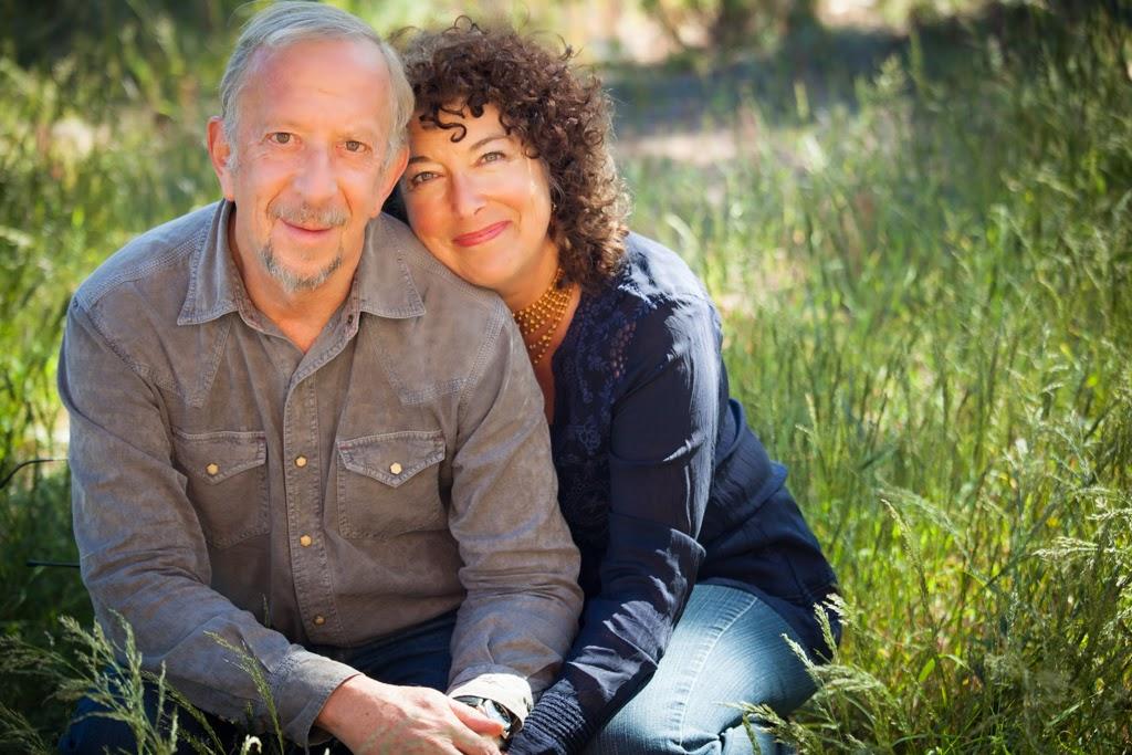 Nina Simons-and-Kenny Ausubel