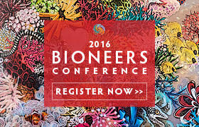 Bioneers Conference Registration