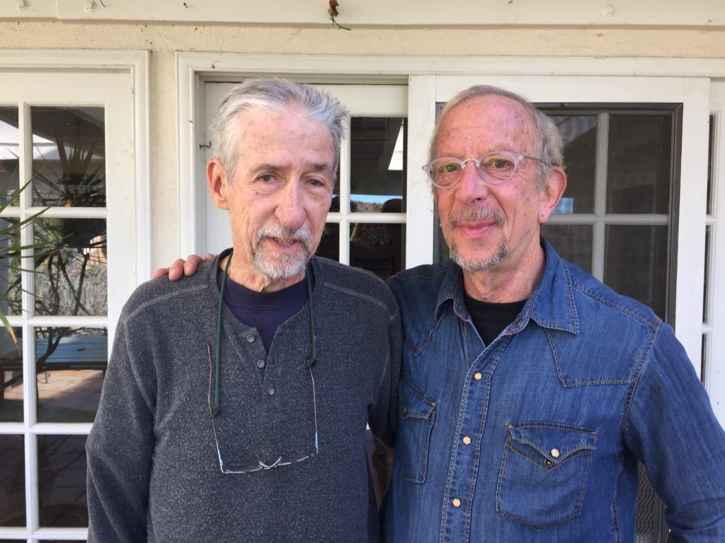 Remembering Tom Hayden: 1939-2016