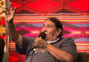 Truth Telling and Movement Making: Introducing the 2017 Bioneers Indigenous Forum