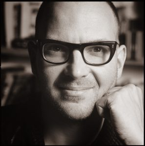 Bioneers 2017 Keynote Speaker: Cory Doctorow
