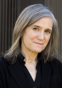 Amy Goodman: Back to Bioneers