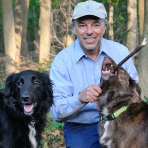 Carl Safina and Animal Consciousness