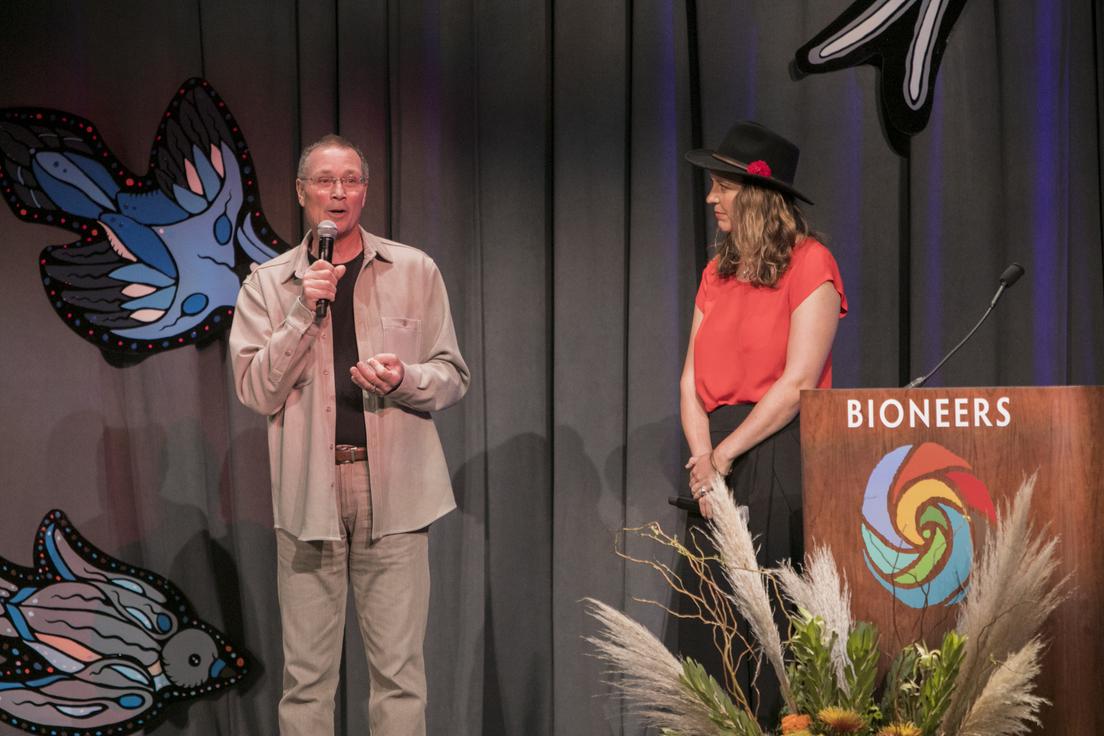 John Wick & Calla Rose Ostrander: Carbon Farming