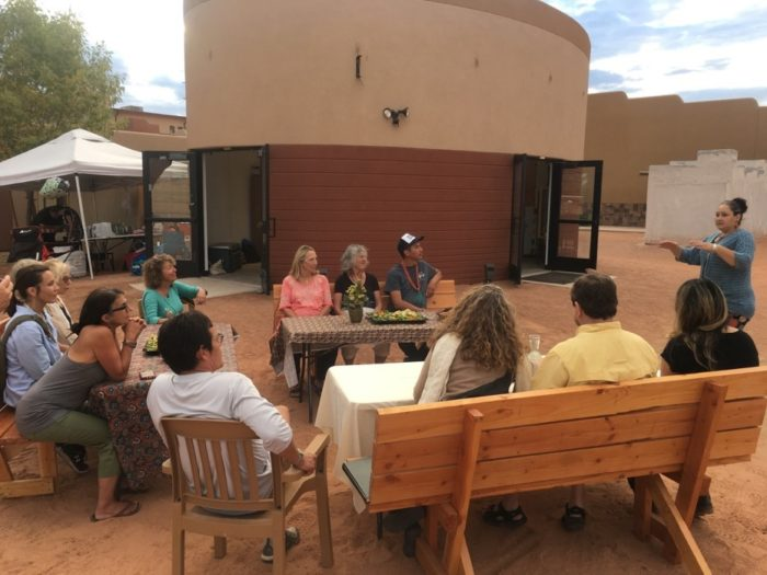 Journey to the Four Corners with Bioneers Indigeneity Program, DAY 3