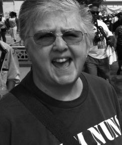 Sister Gloria Rivera