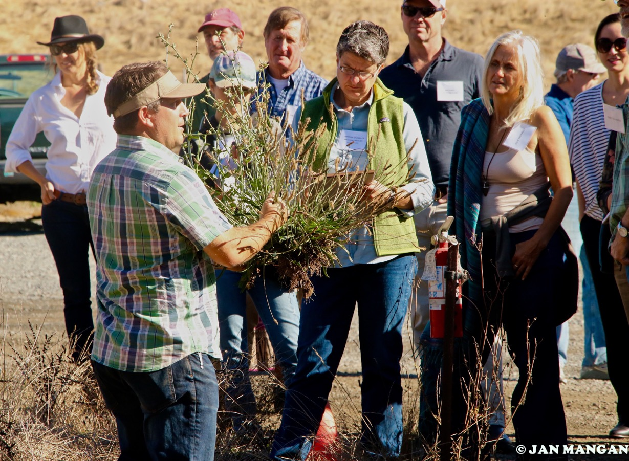 Bioneers Restorative Food Systems Program Promotes Equitable, Healthy Food Systems—With Your Help