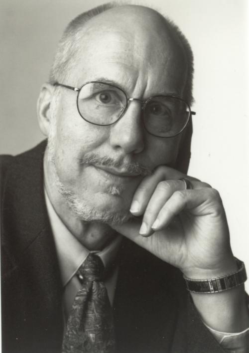 Larry Rasmussen