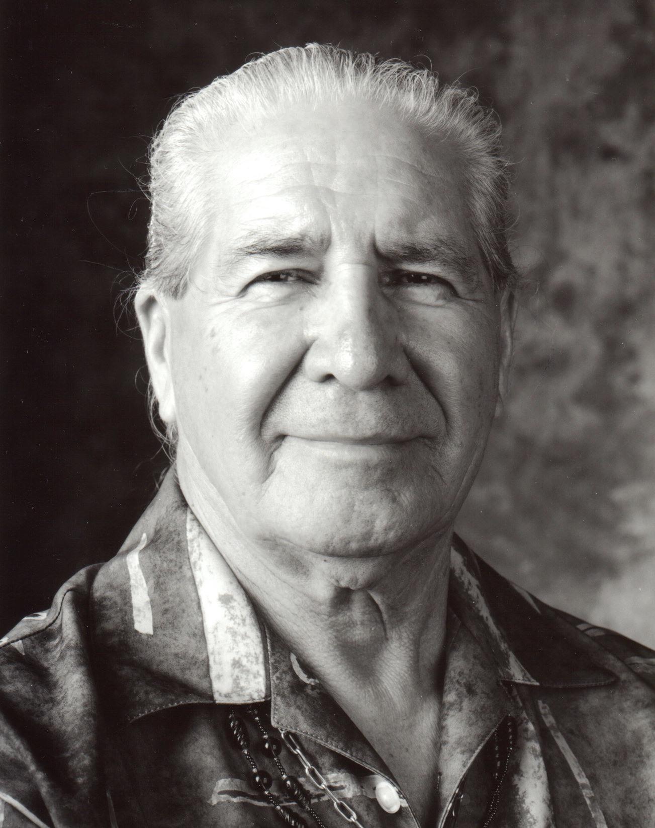 Chief Oren Lyons