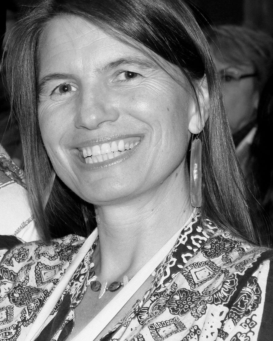 Melissa K. Nelson, Ph.D.