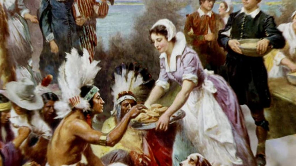 "How to ""Indigenize"" Thanksgiving"