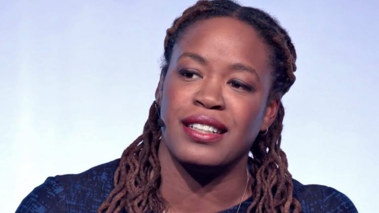 Heather McGhee: A New 'We the People' for a Sustainable Future