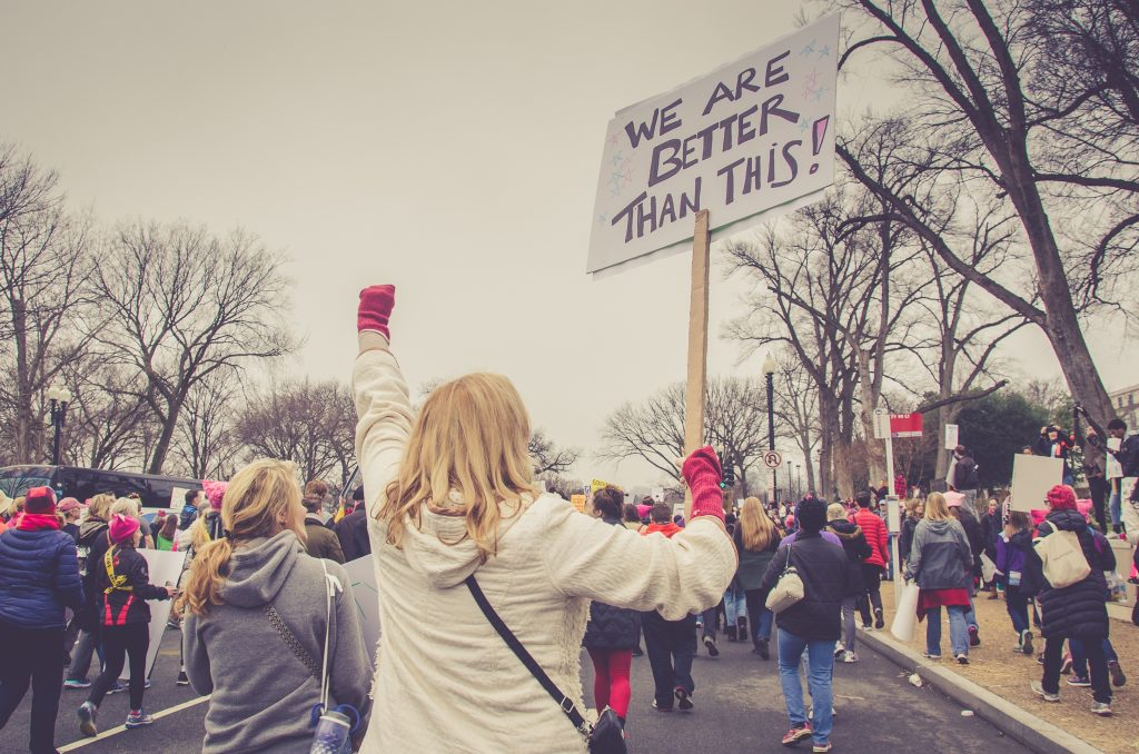 The Internal Life of Social Movement Groups and Grassroots Organization