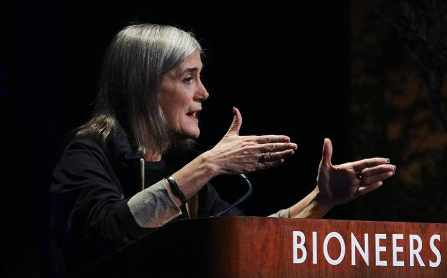 Amy Goodman: Taking Back Independent Media to Fight Climate Change