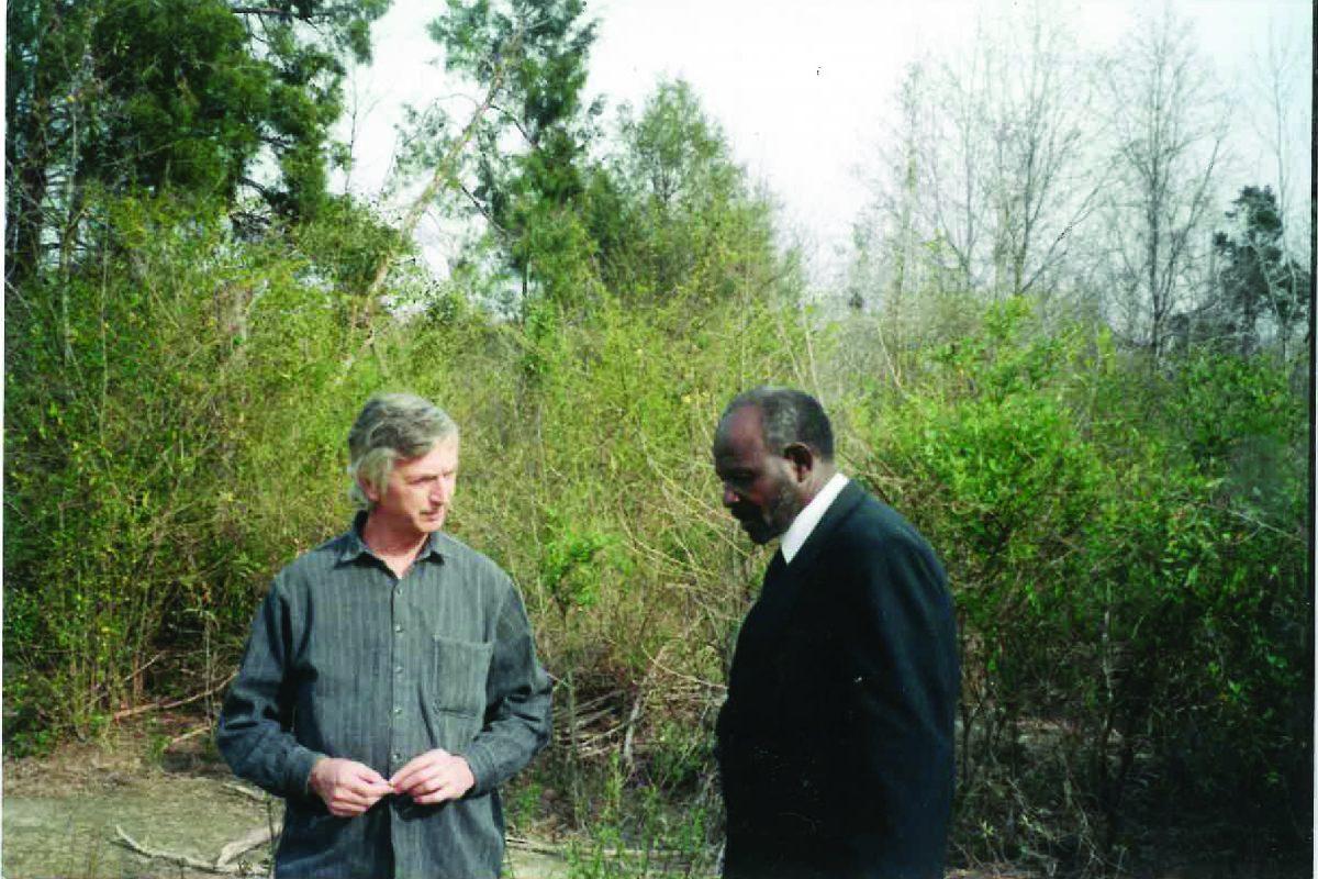 Remembering Herbalist Ed Alstat