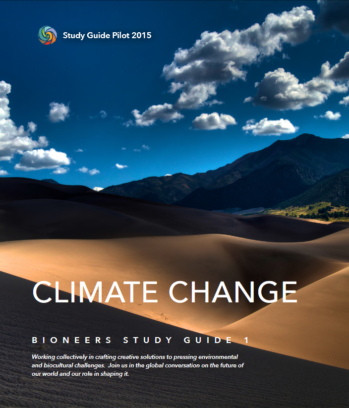 Bioneers Study Guides: Climate Change e-Book | Bioneers