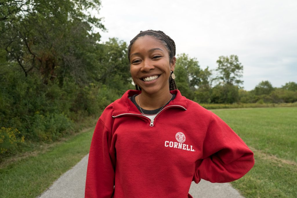 Brower Youth Awardee Dejah Powell: Fostering a Love for the Environment