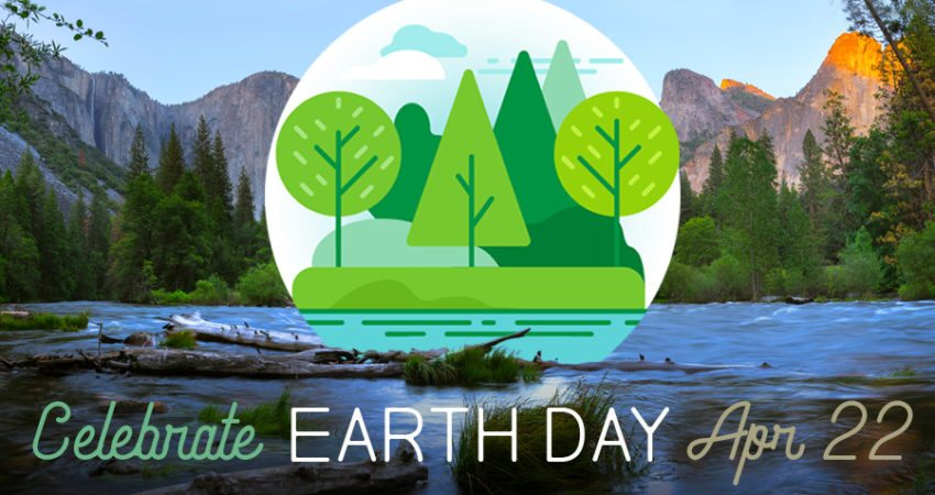 Earth Day author conversation: Radical Joy for Hard Times