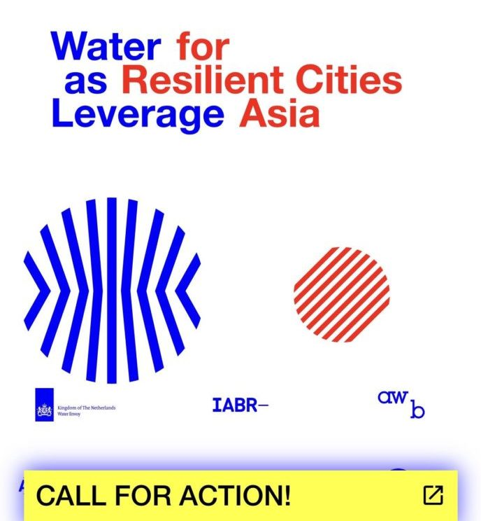 Water as Leverage – an opportunity to accelerate climate change adaptation