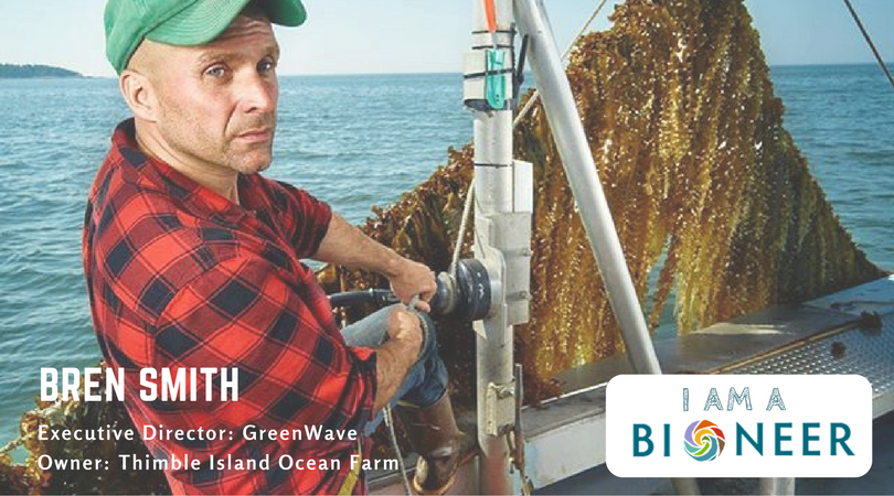 3D Ocean Farming's Accelerated Success Through the Bioneers Community