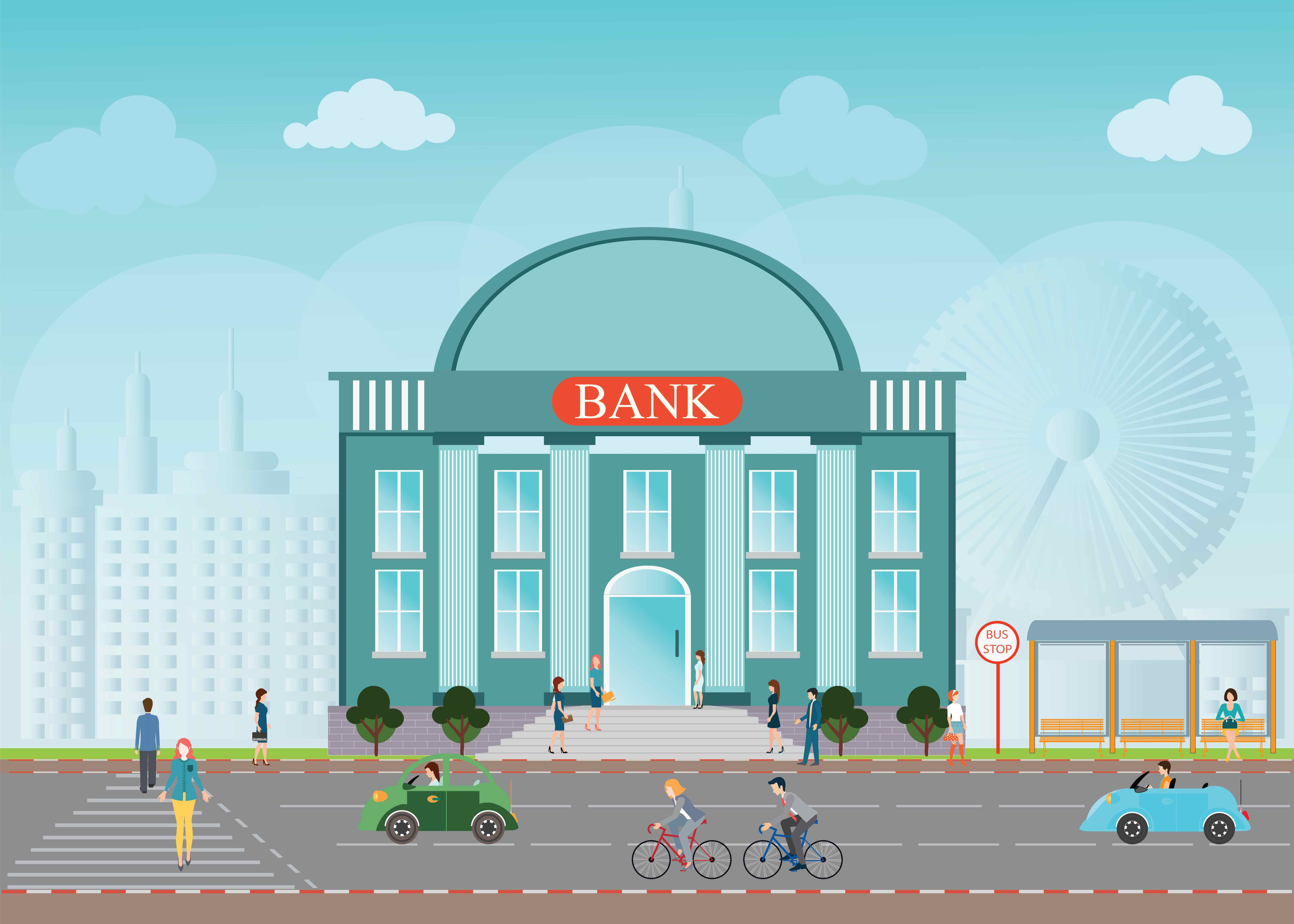 The Public Banking Revolution Is Upon Us