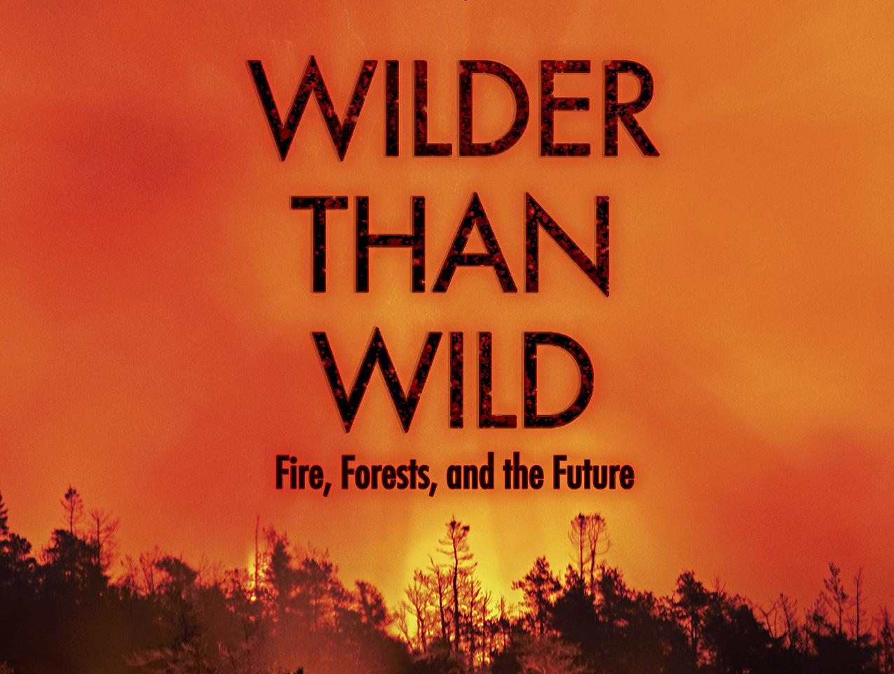 Film Screening: Wilder than Wild