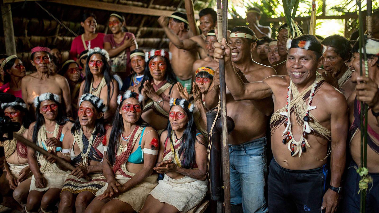 8 Reasons The Landmark Ruling In Ecuador Signals Hope In The