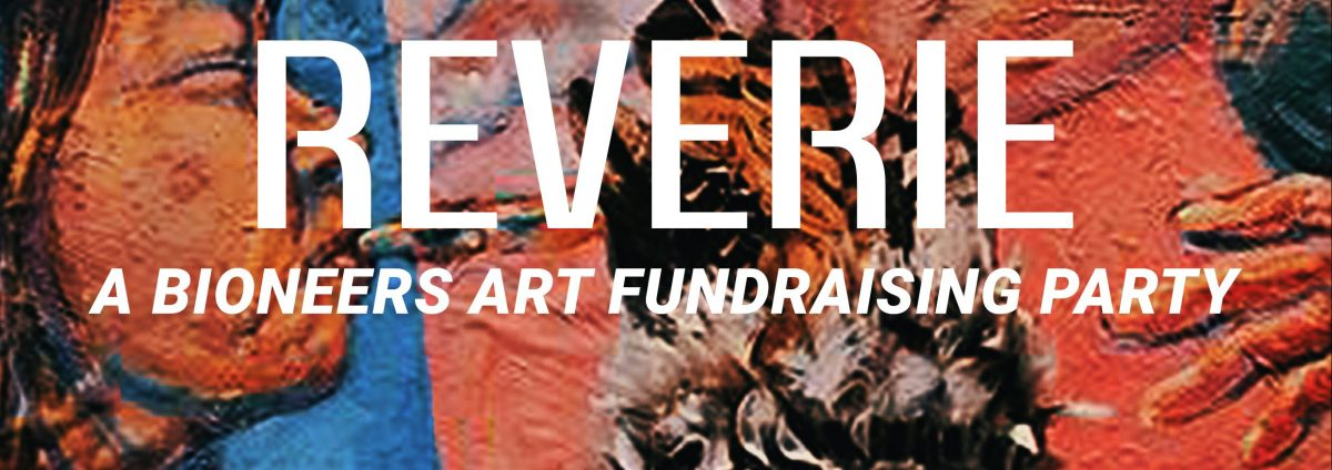 Reverie: A Bioneers Art Fundraising Party