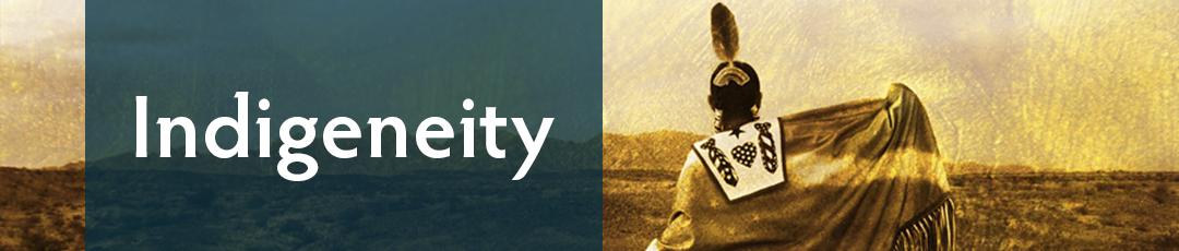 Indigeneity