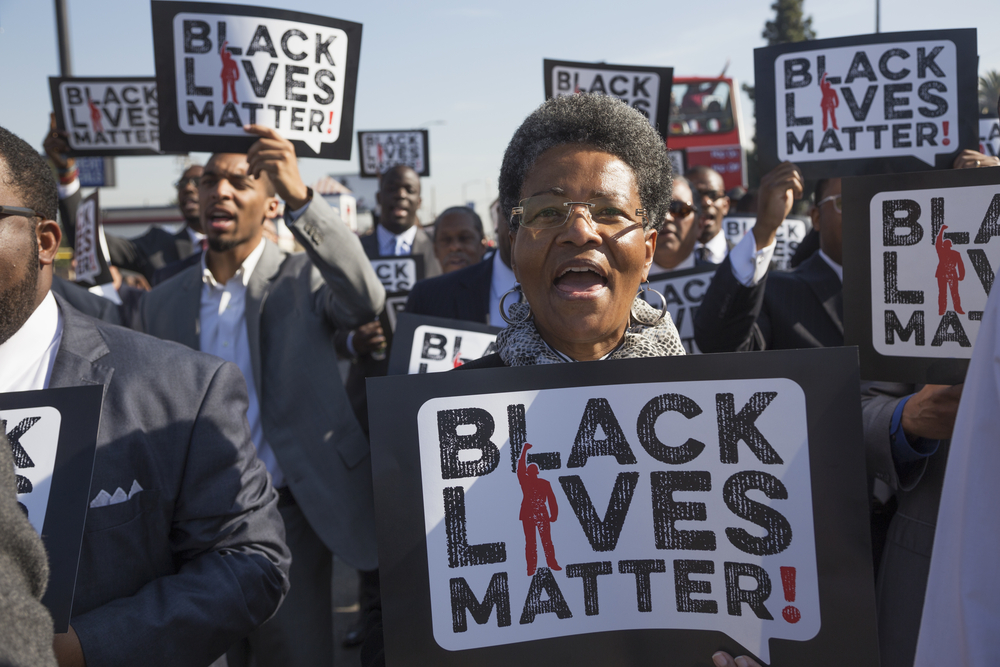 Building a Pro-Justice, Antiracist Society