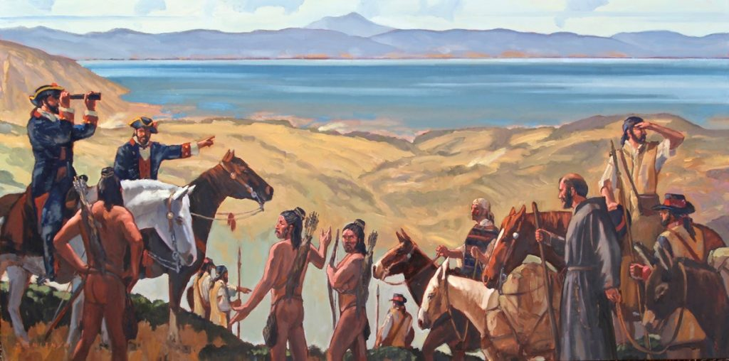 Bioneers Decolonization Series: Why We Should Indigenize Place Names